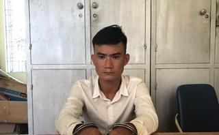 An ninh - Hình sự - Quảng Ninh: Bắt đối tượng có 3 tiền án, vừa mới ra tù lại tiếp tục trộm cắp tài sản