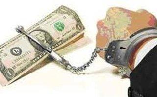 Pháp luật -  Cán bộ 'mượn' 4 tỷ tiền thi hành án tiêu xài