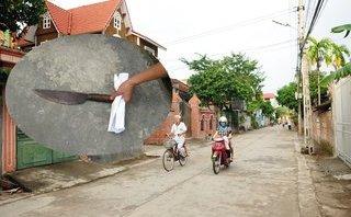 An ninh - Hình sự - Khởi tố đối tượng đâm chết con dâu nhà hàng xóm vì 70m² đất