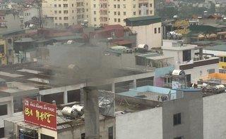 Môi trường - Clip: Nỗi khổ khi sống cạnh nhà máy ô nhiễm giữa lòng Thủ đô