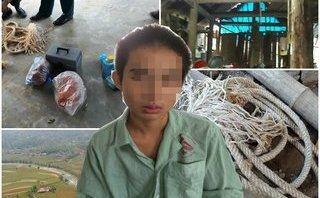 An ninh - Hình sự - Cháu bé bị mẹ bạo hành phải uống thuốc trừ sâu tự tử được ra viện