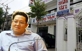 Pháp luật - Vụ Cục phó mất 400 triệu đồng: Ông Quang nói gì trong cuộc họp báo công khai?