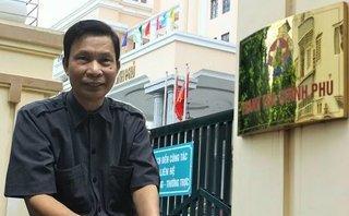 Pháp luật - Quyền Vụ trưởng Nguyễn Minh Mẫn nói gì về việc tự tổ chức họp báo?