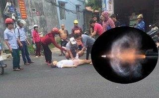 Pháp luật - Công an thông tin vụ VĐV võ thuật bị trúng đạn khi đi đường