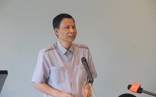 Pháp luật - Quyền Vụ trưởng Thanh tra Chính phủ khẳng định không xin lỗi