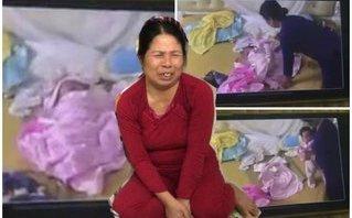 Góc nhìn luật gia - Vụ cháu bé 2 tháng tuổi bị bạo hành: Bảo mẫu bị xử lý ra sao?