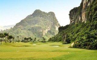 Hồ sơ điều tra - Xây dựng sân golf: Cầm đèn chạy trước... quy hoạch (10)