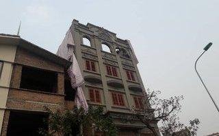 Tin nhanh - Biệt thự của nguyên Cục trưởng C50 Nguyễn Thanh Hóa bị phá dỡ phần sai phạm