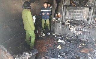 Góc nhìn luật gia - Lý do không bắt giam đối tượng đốt nhà khiến 5 người tử vong từ trước đó