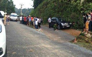 An ninh - Hình sự - Vụ 3 người chết ở Hà Giang: Gia đình từng nhờ công an truy tìm chiếc xe