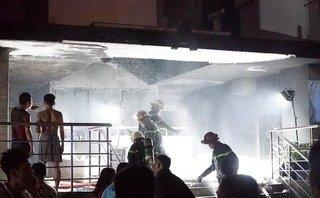 Góc nhìn luật gia - Vụ cháy chung cư Carina Plaza: Dấu hỏi tội danh nếu có kẻ chủ mưu gây nổ