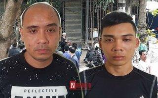An ninh - Hình sự - Hé lộ nhân thân của 2 gã sát nhân hại chết cháu bé 8 tuổi