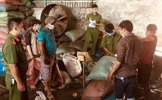 Góc nhìn luật gia - Có thể xử lý hình sự chủ cơ sở nhuộm đen cà phê bằng pin ở Đắk Nông