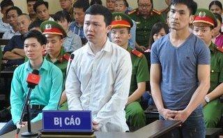 An ninh - Hình sự - Vụ xét xử bác sĩ Hoàng Công Lương: Lời khai của các bị cáo tại tòa