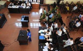 An ninh - Hình sự - Xét xử BS Hoàng Công Lương: Số tiền gia đình các nạn nhân đòi bồi thường tại tòa