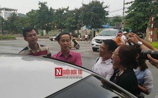 An ninh - Hình sự - Nóng vụ xét xử BS Hoàng Công Lương: Thư ký nhận đã viết thêm vào biên bản