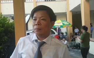 An ninh - Hình sự - Phiên xử BS Hoàng Công Lương: Tòa chấp nhận chứng cứ mới, bất ngờ quay về phần xét hỏi