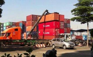 Chính trị - Xã hội - TP.HCM: Tìm chủ nhân của 109 container hàng quá hạn 90 ngày