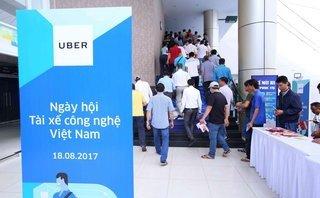 Kinh doanh - Uber khiếu nại việc bị truy thu gần 70 tỷ tiền thuế: Cơ quan chức năng nói gì?