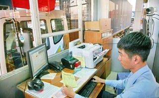 Tiêu dùng & Dư luận - TP.HCM: Doanh nghiệp lẩn trốn, Hải quan nguy cơ vỡ kế hoạch thu thuế