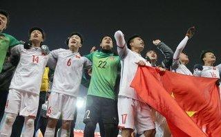 Xi nhan Trái Phải - Hơn cả một trận chung kết, thành tựu vượt ngoài khuôn khổ thể thao
