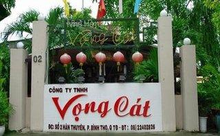 """Lần theo dấu vết """"trục lợi"""" đất công của Saigontourist  2"""