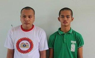 An ninh - Hình sự - Bắt băng nhóm 'nhí' gần 3 tháng thực hiện trót lọt 18 vụ trộm