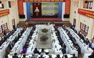 Tin tức - Chính trị - Ban Chấp hành Trung ương Hội Luật gia Việt Nam họp Hội nghị triển khai công tác Hội năm 2018