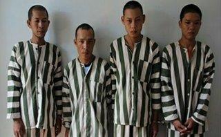 An ninh - Hình sự - Khởi tố băng nhóm chuyên buôn bán ma túy và trộm cắp tài sản