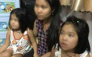 An ninh - Hình sự - Khởi tố nữ Việt kiều bắt cóc 2 bé gái nhằm chiếm đoạt 50.000 USD