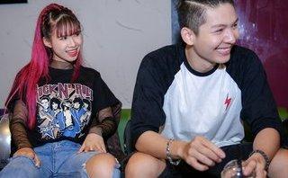 Ngôi sao - Hành trình 4 năm yêu nhau của cặp đôi Khởi My - Kelvin Khánh