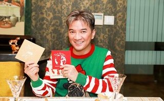 Ngôi sao - Thời trang Giáng sinh trẻ trung, cá tính của sao Việt