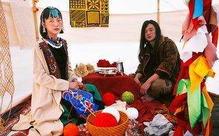 Cộng đồng mạng - Bộ ảnh cưới 'Tình ca thảo nguyên' chụp trên đèo Đá Trắng khiến dân mạng mê mẩn