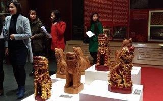 Văn hoá - 3 năm di rời linh vật ngoại lai: Những thông tin giật mình
