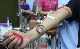 Tư vấn - Lí giải nguyên nhân hiến máu xong nhiều người thường tăng cân