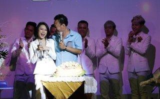 Ngôi sao - Mỹ Tâm hạnh phúc đón nhận hàng loạt tin vui trong đêm nhạc mừng sinh nhật