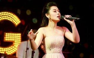 Ngôi sao - Quán quân Sao Mai 2015 Thu Hằng kể chuyện trốn mẹ đi hát