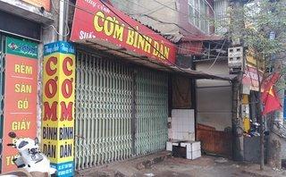 Dân sinh - Sau Tết Nguyên đán, dân công sở mỏi mắt tìm quán ăn