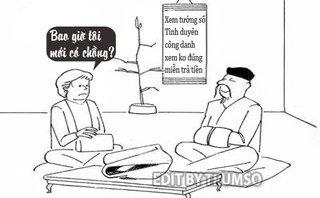 Cộng đồng mạng - Sáng cười: Bao giờ tôi mới có chồng?