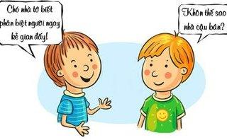 Cộng đồng mạng - Trưa cười: Ông bố và con chó khôn