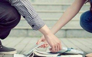 Tâm sự - Gặp nhau là duyên, đi cùng nhau là nỗ lực