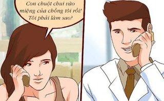 Cộng đồng mạng - Tối cười: Tác hại khôn lường của việc mở miệng lúc ngủ