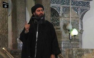 Tiêu điểm - Tình báo Iraq tiết lộ thông tin thủ lĩnh tối cao IS đang ở Syria