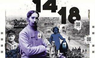 Sự kiện -  Lịch sử Chiến tranh thế giới thứ nhất với những kỷ niệm chung Pháp - Việt Nam