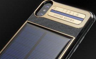 Cuộc sống số - Cận cảnh chiếc iPhone X phiên bản đắt nhất thế giới