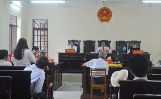 Hồ sơ điều tra - Thẩm phán bị đình chỉ nói 'hoàn toàn trong sạch' trong vụ xử án treo ông Nguyễn Khắc Thủy