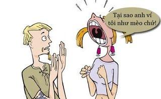 Cộng đồng mạng - Trưa cười: Tức giận vì chàng trai ví mình như 'em gái'