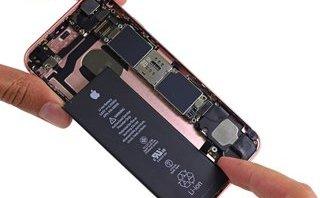 Cuộc sống số - Apple sẽ hoàn trả phí thay pin cho người dùng Việt trong năm 2017