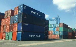 """Chính trị - Xã hội - Chính phủ yêu cầu điều tra, làm rõ 213 container """"mất tích"""""""