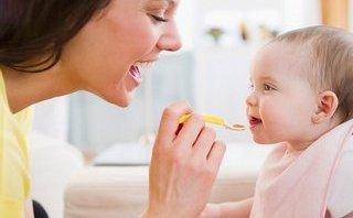 Sức khỏe - 5 sai lầm mẹ thường mắc khi trị biếng ăn cho trẻ